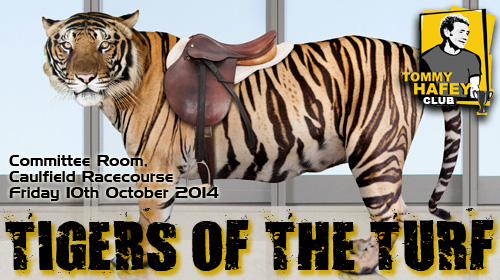 tigers of the turf 2014